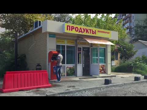 Обзор района Макаренко с колес. Школы, детские сады, магазины, жилые комплексы