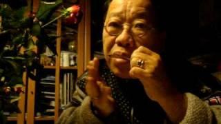 TRAN QUANG HAI plays the Vietnamese Baby Dan Moi