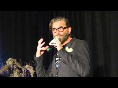 Timothy Omundson on His Beard