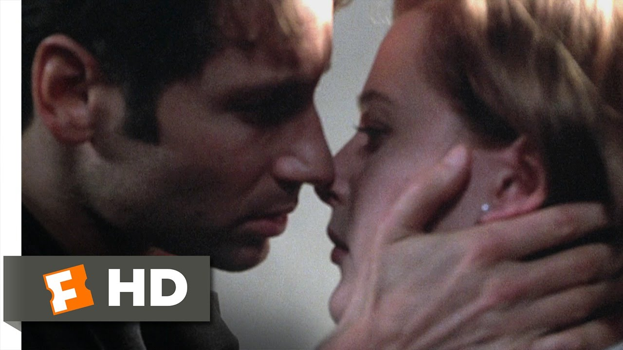 The X Files 3 5 Movie Clip I Owe You Everything 1998 Hd