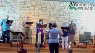 WUMC Worship for 6.27.21 (HD 720p)