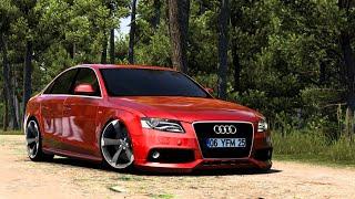 [ETS2 v1.40] Audi S4 v2.0
