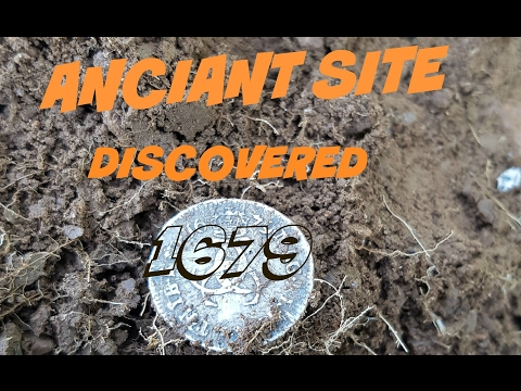 Treasure Hunter Discovers  The Find Of A Lifetime | Metal Detecting