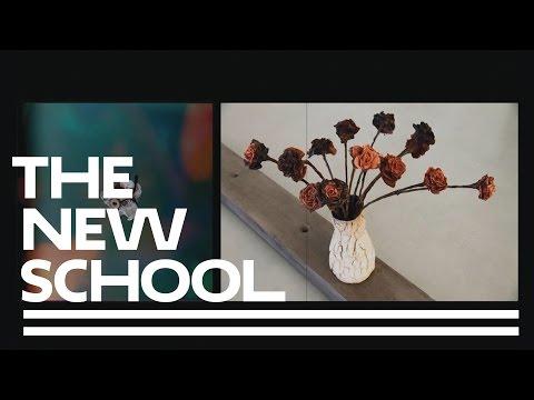 Public Art Fund Talks at The New School: Heather and Ivan Morison