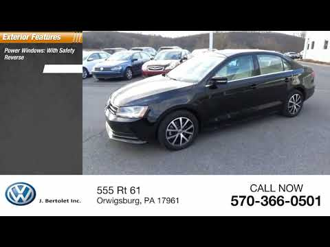 2017 volkswagen jetta 1 4t se usednew or used 10197a youtube youtube