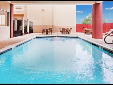 Texas Hotels for Sale - Bush Intercontinental Airport Hotels