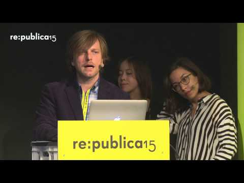 re:publica 2015 - Hack your City on YouTube