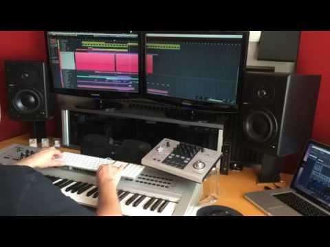 Thrillseekers Pres Hydra - Live Studio Session 4