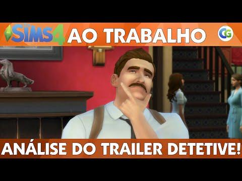 Trailer do filme Um Criminoso Decente