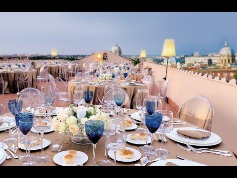 Hotel Donna Camilla Savelli Rome - 4 Star Hotels In Rome
