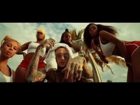 """Caskey """"Kick Ass"""" Official Video"""