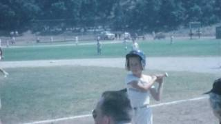 Wally Moon's Baseball Camp