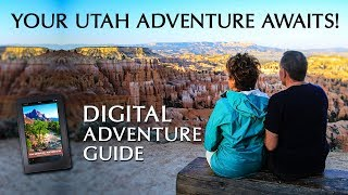 Our 7 Day RV Adventure Guide to Utah
