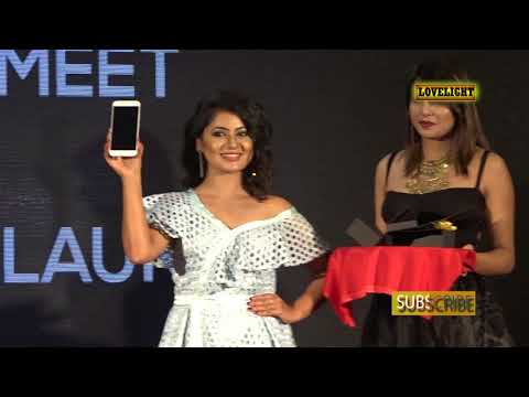 New Smart Phone launched in Nepal Please Watch