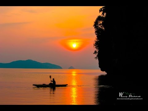 8 day's 7 night's in Andaman Sea