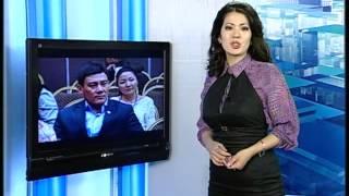 видео Выставочный павильон «Южная Азия. Конгресс-холл «Диалог культур»