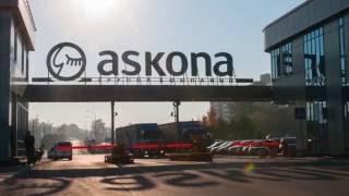 видео Купить кровать в Москве, недорогие анатомические кровати в интернет-магазине Аскона