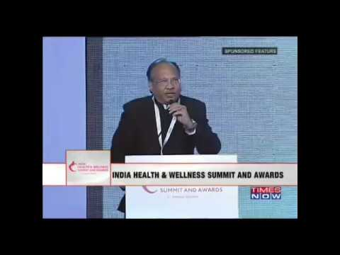 Medics Super Speciality Hospital Lucknow Prelaunch On Times Now Part (2)