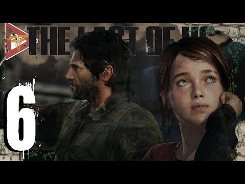 RUNNING OUT OF JUICE | Let's Play The Last of Us Remastered Part 6