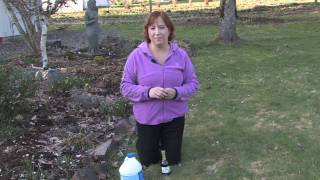 Gardening Tips : Types of Weed Killers