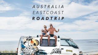 Prozi - Australia East Coast Roadtrip
