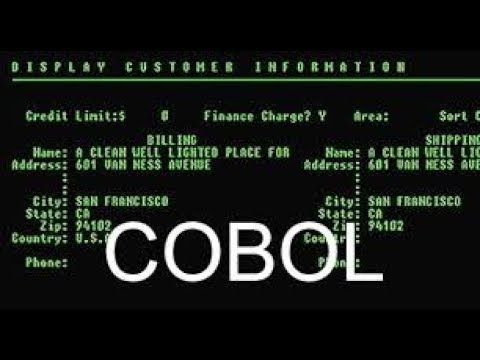 Learn COBOL for PC - Free download in Windows 7/8/10