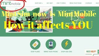 Mint Mobile Reviews Network Mobile Plans