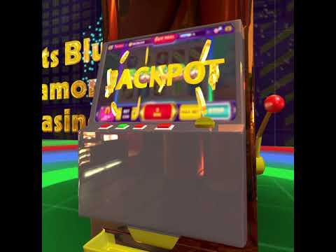 slots---blue-diamond-casino-jackpot-party-:-spin-to-win