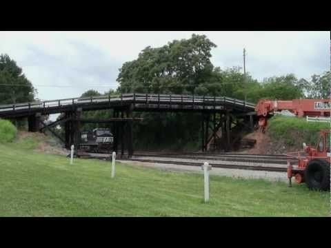 NS Piedmont Division 6/4/12: The Chase of Sourn 630