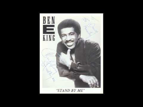Ben E. King - Stand by Me (Original Voice Version)