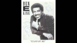 Ben E King Stand by Me Original Voice Version