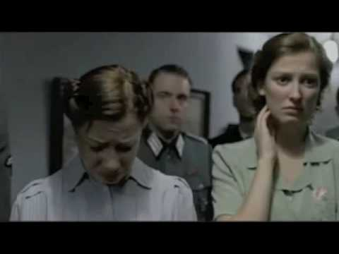 Hitler upset over Zook and Guenther