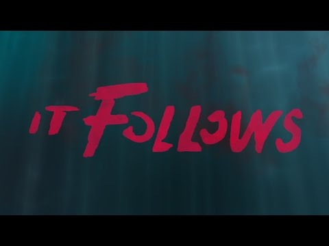 It Follows (Movie) // Ambient Mi✘ // OST