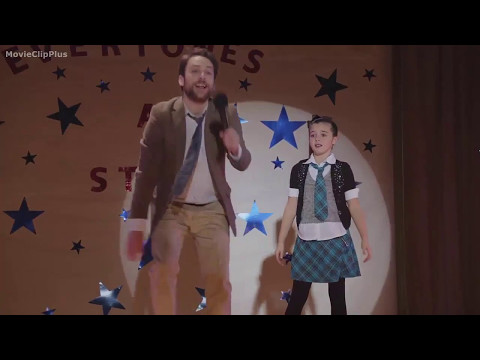 Fist Fight  School Dance! HD