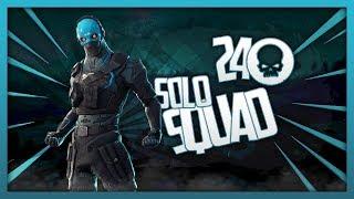 24 kills SOLO SQUADY! cz/sk