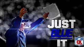 Just BLUE It | New York Giants | Week 3 Hype Video CENSORED