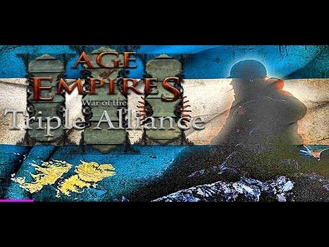 Age Of Empire lll La Guerra De Los Andes
