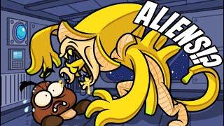 BANANA ALIENS!? | DK: Jungle Climber - The Lonely Goomba