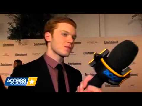 Cameron Monaghan Gotham Season 2 Interview