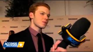 cameron monaghan gotham season 2 interview