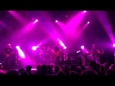 "Riverside (live)  -  ""The depth of self-delusion"" Limburgzaal Heerlen NL 14-04-2014"