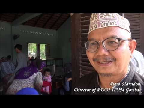 BUDI Outreach Mission to Cambodia (BUMICA) 2017