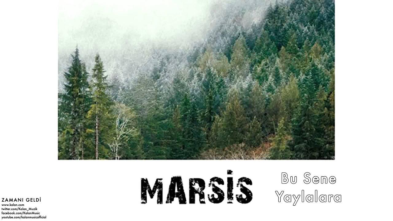 Marsis - Bu Sene Yaylalara [ Zamanı Geldi (Komoxtu Ora) © 2012 Kalan Müzik ]