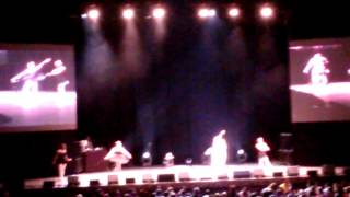 Mariale Dance Fusion Comedy Oddball 2.014
