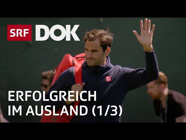 Wenn Leidenschaft auf harte Arbeit trifft | Schweizer Erfolgsgeschichten (1/3) | Doku | SRF DOK