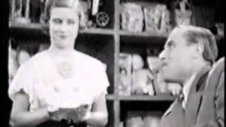 """Else Elster ; Süsses Püppchen Du!  (Fragment aus """"Frau Lehmanns Töchter"""" 1932)"""