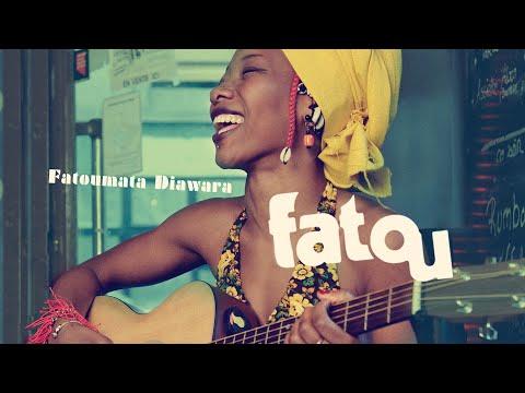 Fatoumata Diawara - Wililé - feat. Toumani Diabaté