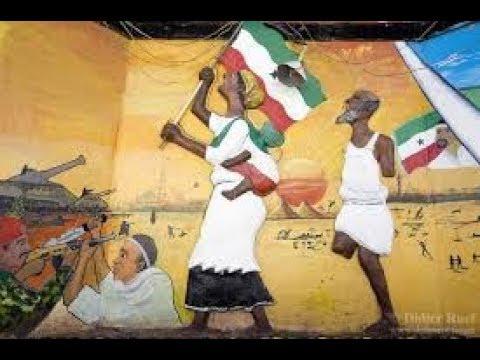 Taarikhda xasuuqi somaliland