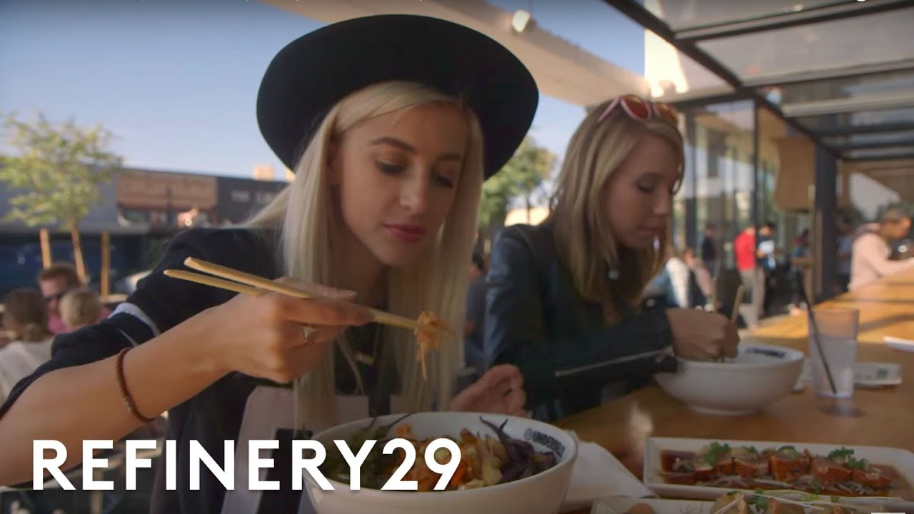 Explore San Diego With Us | Daycation | Refinery29 - YouTube