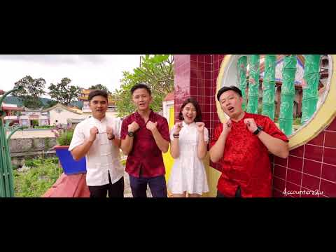 Accounterz2u   2018 Chinese New Year   回家之旅